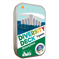 DIVERSITY DECK® Atmosphere