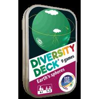 DIVERSITY DECK®      Earth's Spheres