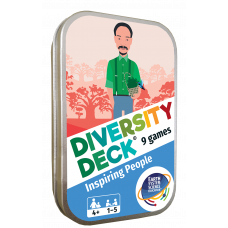 DIVERSITY DECK® Inspiring People