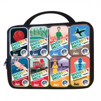DIVERSITY DECK® Sustainability Suitcase