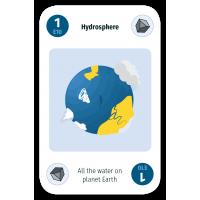 Hydrosphere