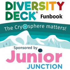 Cryosphere Funbook