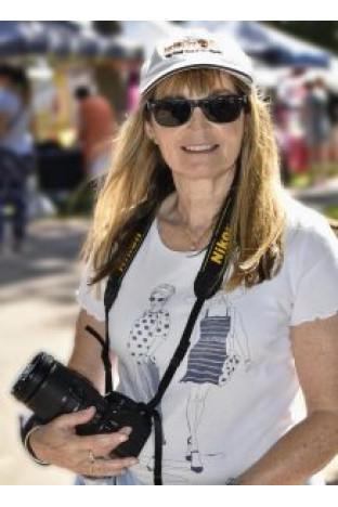 Photographer > Jo Caplio