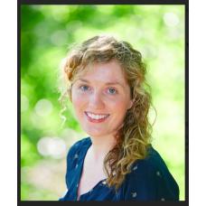 Science Journalist > Olive Heffernan