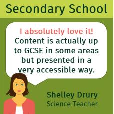 Shelley Drury Testimonial