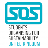 Students Organising for Sustainability