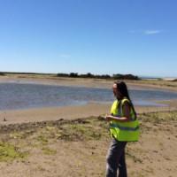 Hydrologist > Heidi Burgess