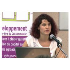 Food Microbiologist > Hélène Licandro