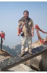 Geologist > Martin Smith