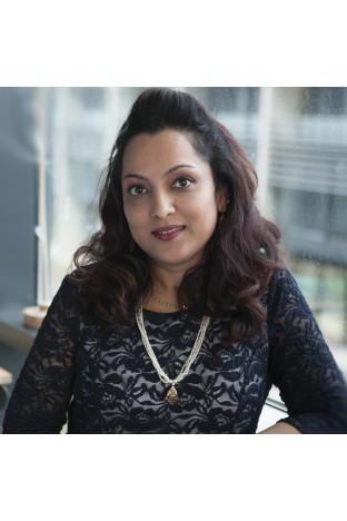 Sustainable Manager > Zainab Dangana