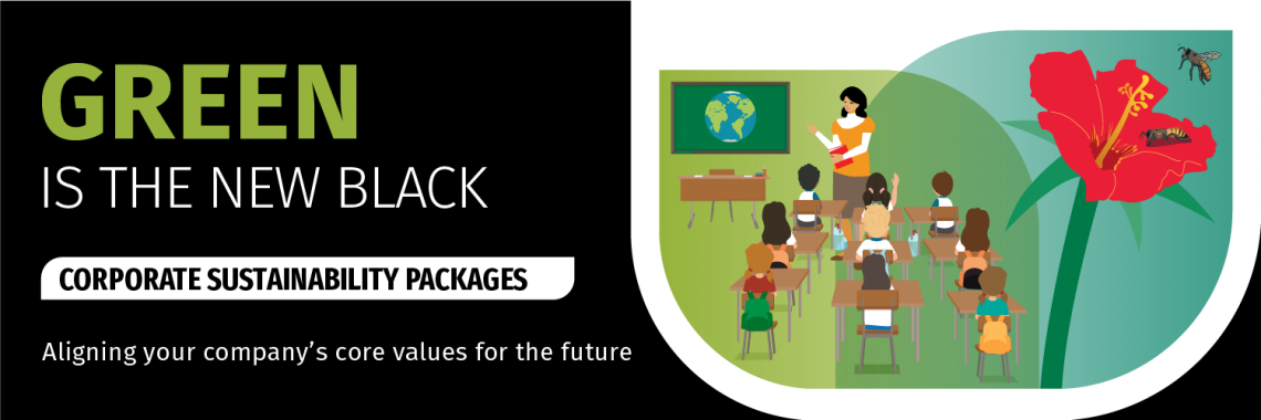 Corporate Sustainability Packages