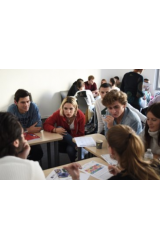 EBS Paris - Introduction to Sustainable Development