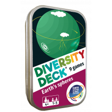 DIVERSITY DECK®      Earth's Spheres