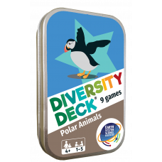 DIVERSITY DECK® Polar Animals
