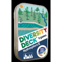 DIVERSITY DECK® Hydrosphere II