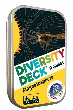 DIVERSITY DECK® Magnetosphere