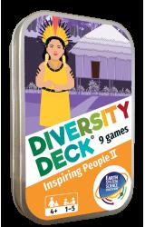 DIVERSITY DECK® Inspiring People II