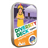 DIVERSITY DECK® Inspiring People II