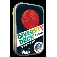 DIVERSITY DECK®      Inner Planets