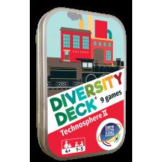 DIVERSITY DECK®      Technosphere II