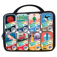DIVERSITY DECK® Sustainability Collection