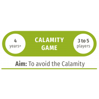 Calamity Game