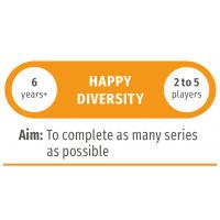 Happy Diversity