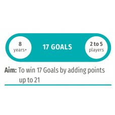 17 Goals