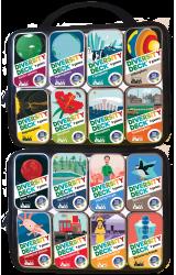 DIVERSITY DECK® Full Collection | 16 decks