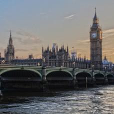 The UK Parliament