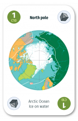 North Pole Geophysics