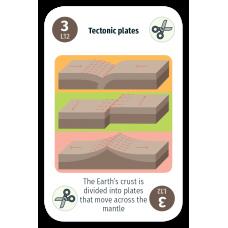 Tectonics Plates
