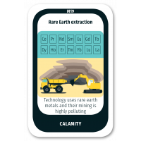 Rare Earths Extraction