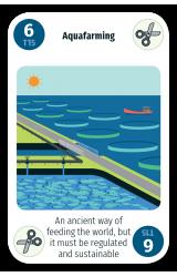 Aquafarming