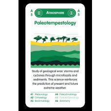 Paleotempestology