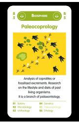 Paleocoprology