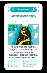 Glaciovolcanology