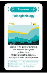 Paleoglaciology