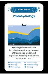 Paleohydrology