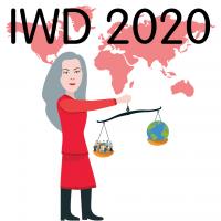 IWD 2020