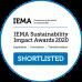 Award shortlisted