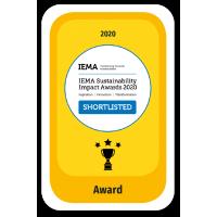 IEMA Sustainability Impact Award