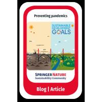 Preventing pandemics