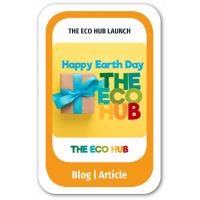 THE ECO HUB LAUNCH