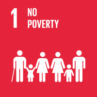 Goal 1 - No Poverty