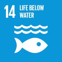 Goal 14 - Life Below Water