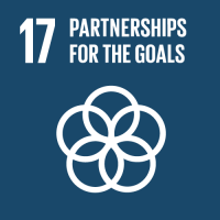Goal 17 - Partnerships