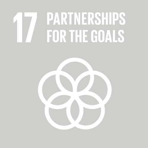 Goal 17 - Partnerships