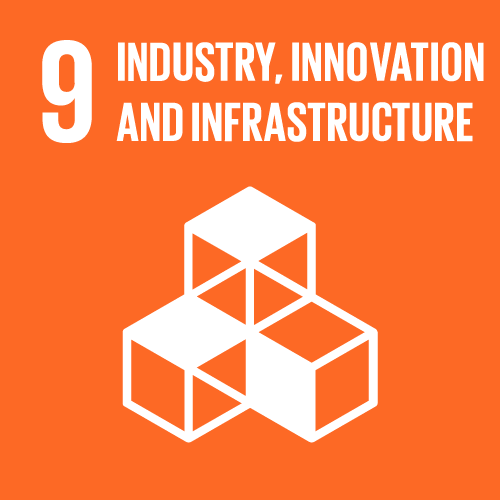 Goal 9 - Industry, Innovation, and Infrastructure